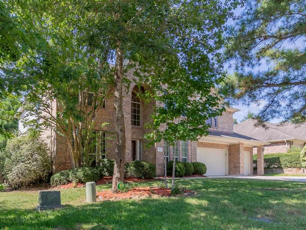 963 Stoneglade, Conroe, Montgomery, Texas, United States 77301, 5 Bedrooms Bedrooms, ,3 BathroomsBathrooms,Rental,Exclusive right to sell/lease,Stoneglade,83398988