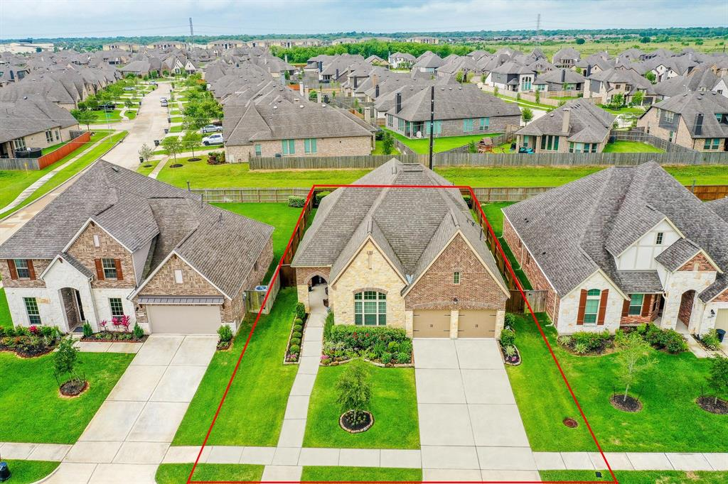 21207 Crested Valley, Richmond, Fort Bend, Texas, United States 77407, 4 Bedrooms Bedrooms, ,2 BathroomsBathrooms,Rental,Exclusive right to sell/lease,Crested Valley,89720847