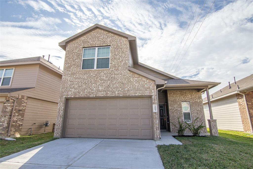 18603 Rock Flats Ravine, Katy, Harris, Texas, United States 77449, 3 Bedrooms Bedrooms, ,2 BathroomsBathrooms,Rental,Exclusive right to sell/lease,Rock Flats Ravine,41702612