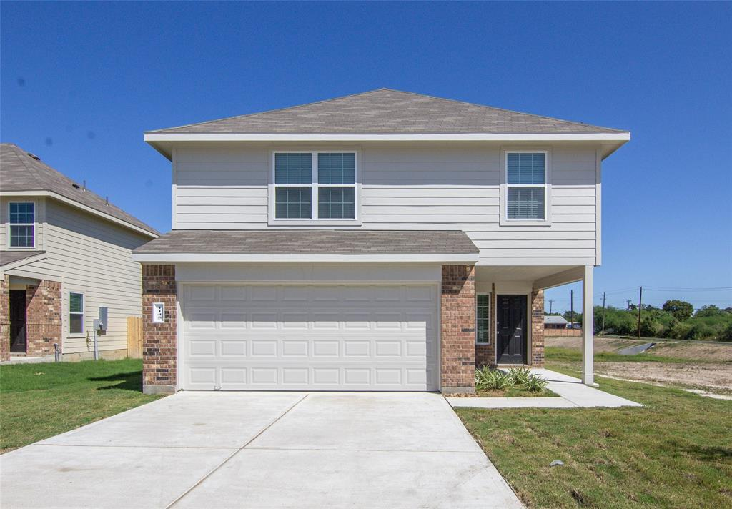 1145 Crossing, Bryan, Brazos, Texas, United States 77803, 3 Bedrooms Bedrooms, ,2 BathroomsBathrooms,Rental,Exclusive right to sell/lease,Crossing,73685609
