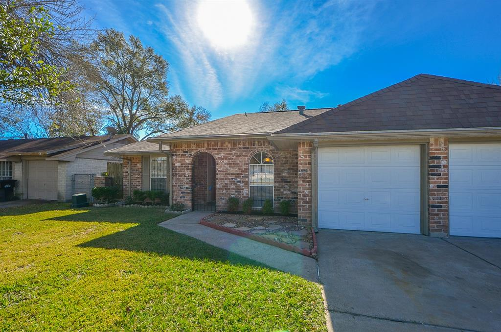 4522 Anice, Houston, Harris, Texas, United States 77039, 3 Bedrooms Bedrooms, ,1 BathroomBathrooms,Rental,Exclusive right to sell/lease,Anice,69334443