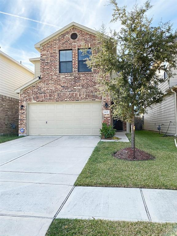 6635 SHARPSTONE CREEK, Houston, Harris, Texas, United States 77084, 4 Bedrooms Bedrooms, ,2 BathroomsBathrooms,Rental,Exclusive right to sell/lease,SHARPSTONE CREEK,8589348