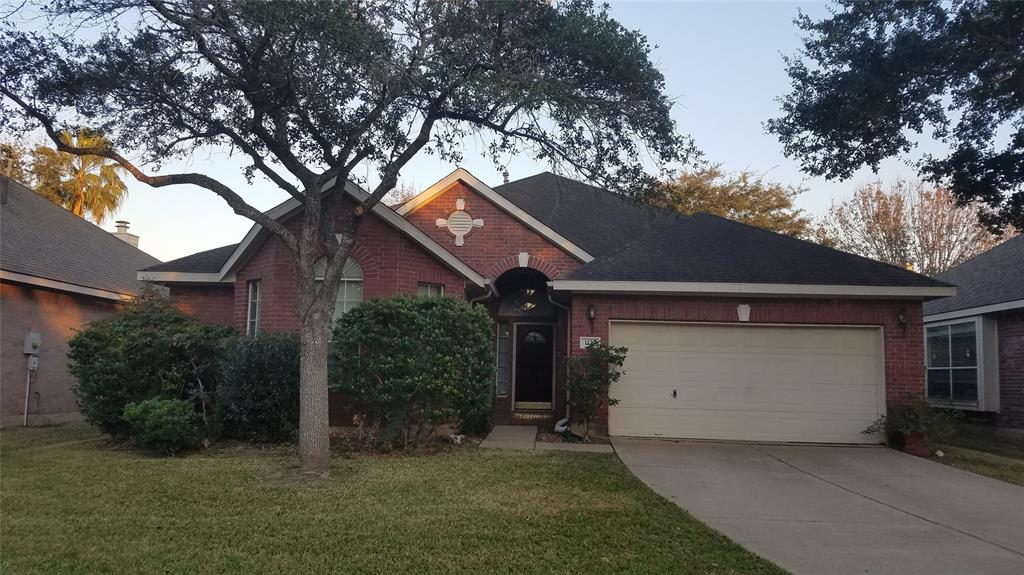 1123 Sussex, Pearland, Brazoria, Texas, United States 77584, 4 Bedrooms Bedrooms, ,2 BathroomsBathrooms,Rental,Exclusive agency to sell/lease,Sussex,5739636