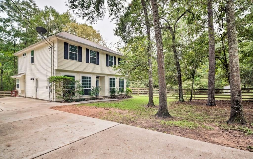 200 Cheyenne, Conroe, Montgomery, Texas, United States 77316, 4 Bedrooms Bedrooms, ,2 BathroomsBathrooms,Rental,Exclusive agency to sell/lease,Cheyenne,52722988
