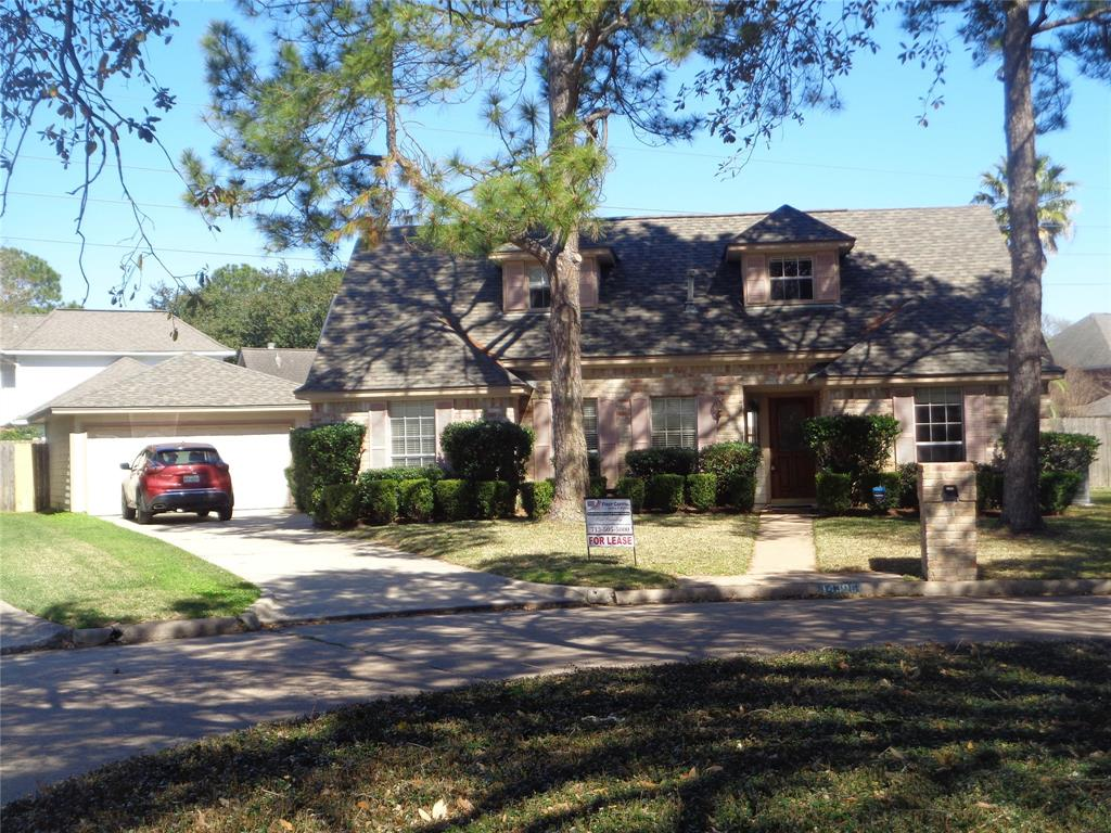 14306 Sugar Mill, Houston, Harris, Texas, United States 77095, 4 Bedrooms Bedrooms, ,2 BathroomsBathrooms,Rental,Exclusive right to sell/lease,Sugar Mill,16576267