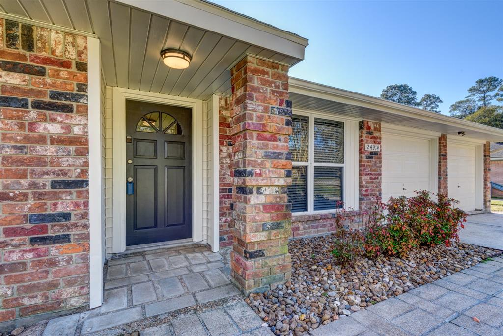 24914 Hickory Hill, Spring, Montgomery, Texas, United States 77380, 3 Bedrooms Bedrooms, ,2 BathroomsBathrooms,Rental,Exclusive right to sell/lease,Hickory Hill,35285537