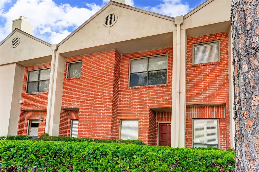 2608 Bering, Houston, Harris, Texas, United States 77057, 2 Bedrooms Bedrooms, ,2 BathroomsBathrooms,Rental,Exclusive right to sell/lease,Bering,46582333