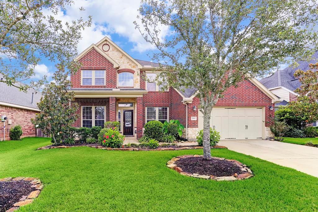 2915 Firewalk Trace, Katy, Fort Bend, Texas, United States 77494, 5 Bedrooms Bedrooms, ,3 BathroomsBathrooms,Rental,Exclusive right to sell/lease,Firewalk Trace,16141590