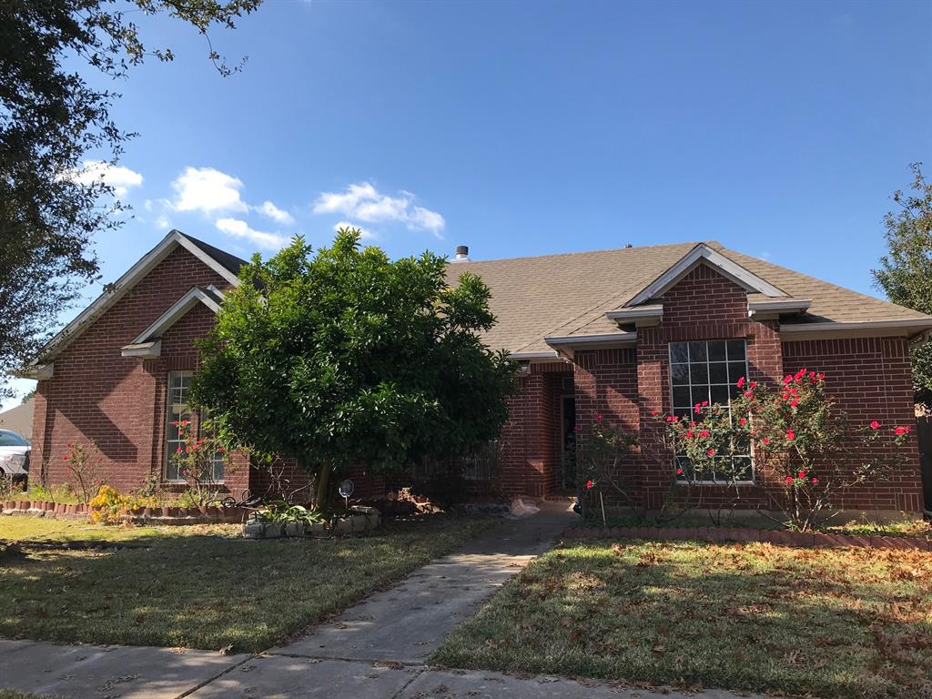 6107 Berkshire Park, Houston, Harris, Texas, United States 77084, 4 Bedrooms Bedrooms, ,2 BathroomsBathrooms,Rental,Exclusive right to sell/lease,Berkshire Park,75479249