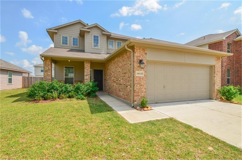 10126 Larch Creek, Houston, Harris, Texas, United States 77044, 4 Bedrooms Bedrooms, ,2 BathroomsBathrooms,Rental,Exclusive right to sell/lease,Larch Creek,46656571
