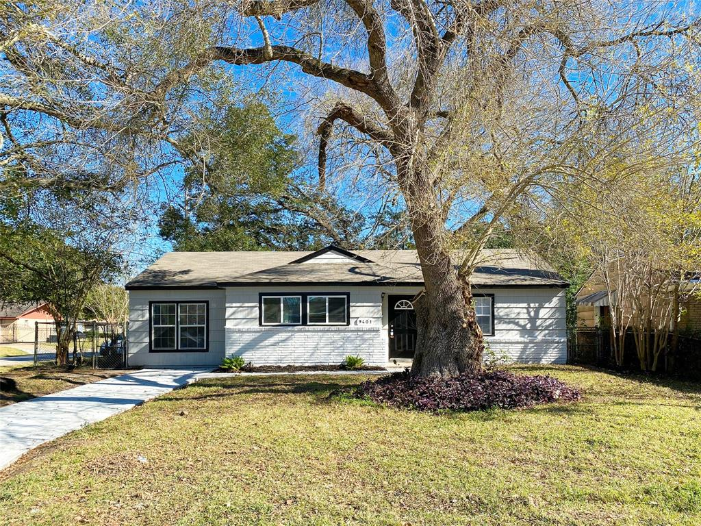 9401 Cathedral, Houston, Harris, Texas, United States 77051, 4 Bedrooms Bedrooms, ,2 BathroomsBathrooms,Rental,Exclusive right to sell/lease,Cathedral,89049446
