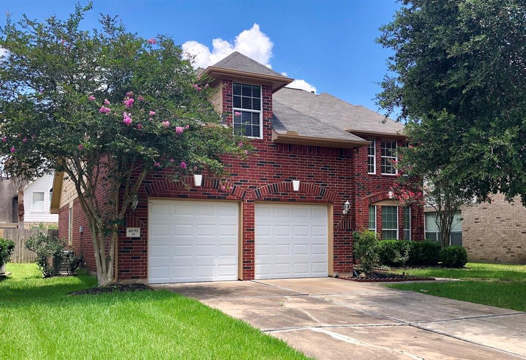 4839 Russett, Sugar Land, Fort Bend, Texas, United States 77479, 4 Bedrooms Bedrooms, ,3 BathroomsBathrooms,Rental,Exclusive right to sell/lease,Russett,44204419