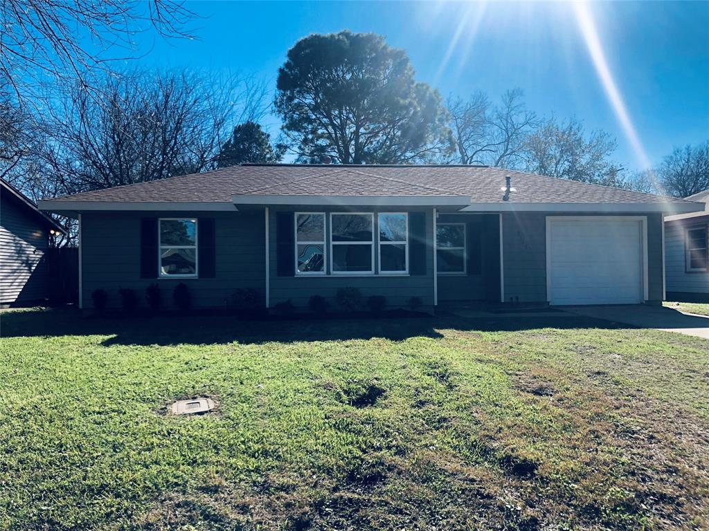 3117 Babin, Texas City, Galveston, Texas, United States 77590, 3 Bedrooms Bedrooms, ,1 BathroomBathrooms,Rental,Exclusive right to sell/lease,Babin,22741048