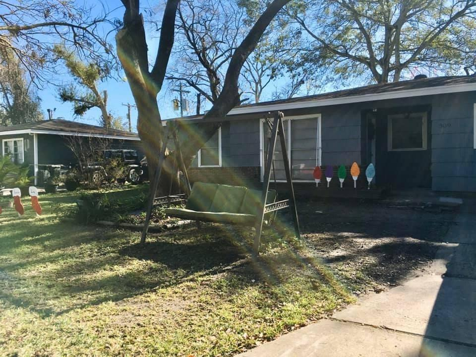 309 Saunders, League City, Galveston, Texas, United States 77573, 3 Bedrooms Bedrooms, ,1 BathroomBathrooms,Rental,Exclusive right to sell/lease,Saunders,86268515