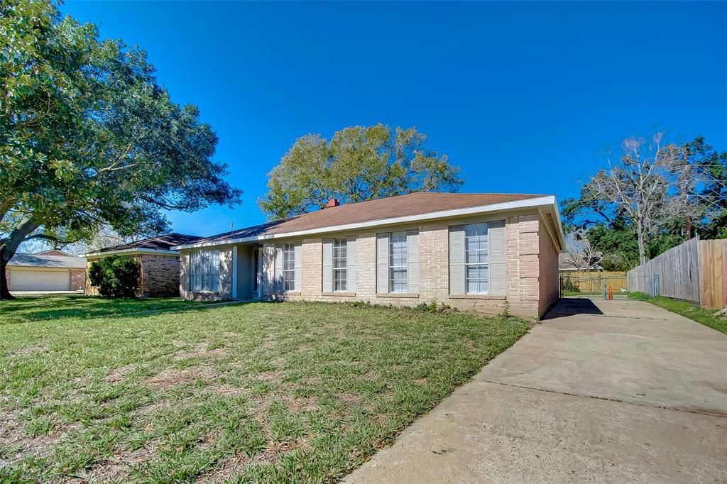 22106 Goldstone, Katy, Harris, Texas, United States 77450, 3 Bedrooms Bedrooms, ,2 BathroomsBathrooms,Rental,Exclusive right to sell/lease,Goldstone,47120429