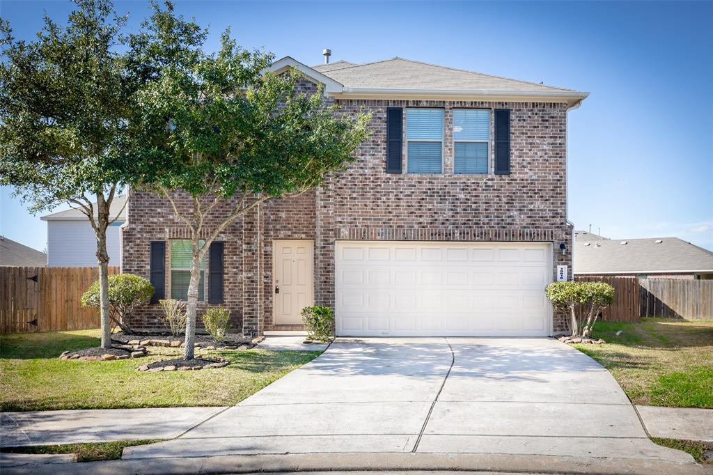 19818 Treemont Fair, Richmond, Fort Bend, Texas, United States 77407, 4 Bedrooms Bedrooms, ,2 BathroomsBathrooms,Rental,Exclusive right to sell/lease,Treemont Fair,95580150