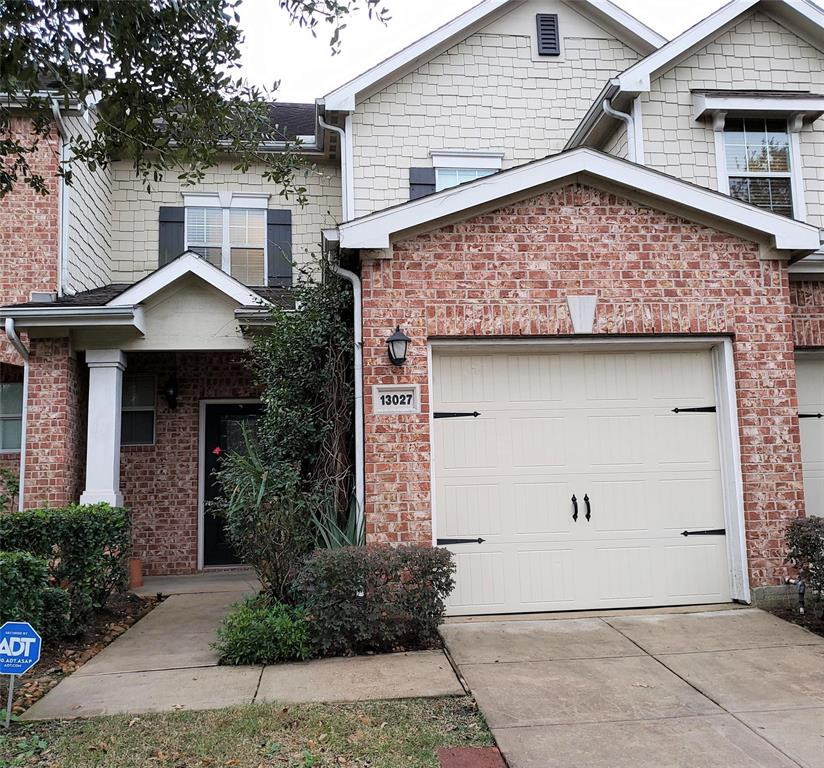 13027 Brutus Hill, Houston, Harris, Texas, United States 77072, 2 Bedrooms Bedrooms, ,2 BathroomsBathrooms,Rental,Exclusive right to sell/lease,Brutus Hill,90594863