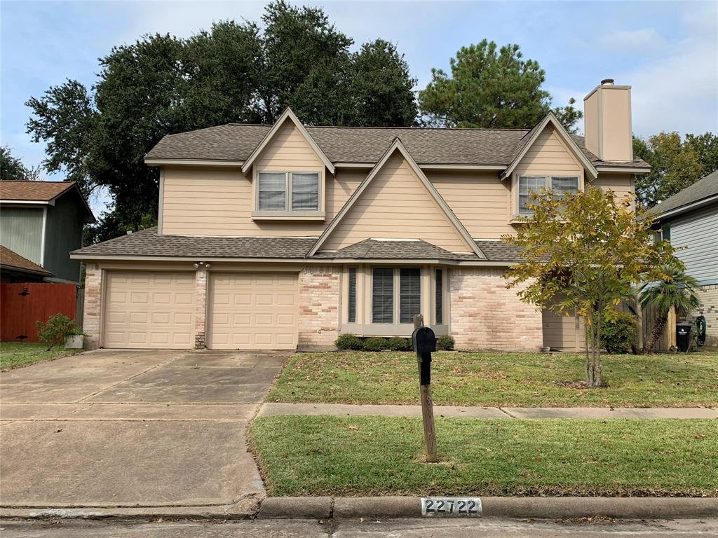 22722 Powell House, Katy, Harris, Texas, United States 77449, 3 Bedrooms Bedrooms, ,2 BathroomsBathrooms,Rental,Exclusive right to sell/lease,Powell House,57087870