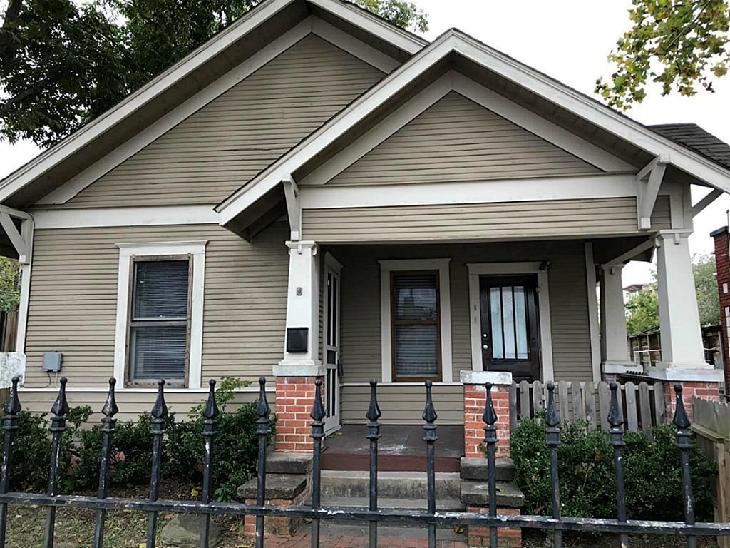 116 6th, Houston, Harris, Texas, United States 77007, 2 Bedrooms Bedrooms, ,1 BathroomBathrooms,Rental,Exclusive right to sell/lease,6th,72916700