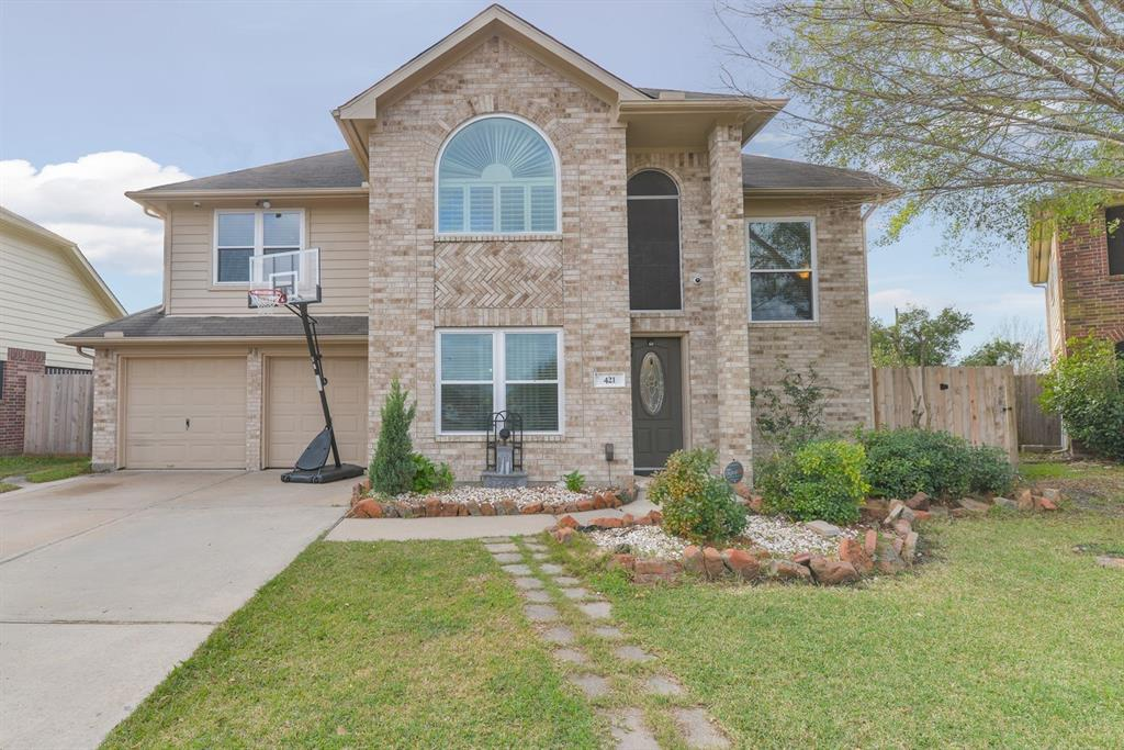 421 Spencer, La Porte, Harris, Texas, United States 77571, 3 Bedrooms Bedrooms, ,2 BathroomsBathrooms,Rental,Exclusive right to sell/lease,Spencer,53679475