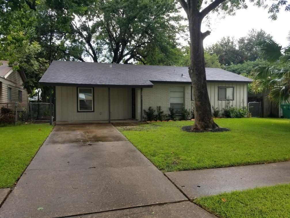 3811 Ramsey, Pasadena, Harris, Texas, United States 77503, 4 Bedrooms Bedrooms, ,1 BathroomBathrooms,Rental,Exclusive right to sell/lease,Ramsey,89955297