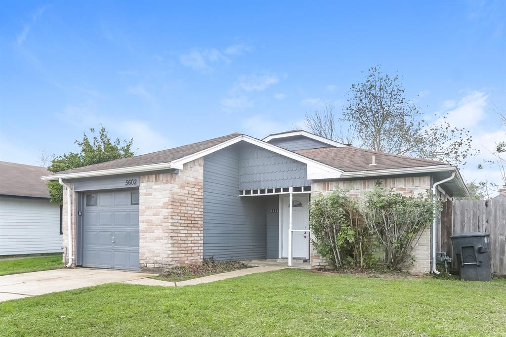 5602 Lyden Ridge, Houston, Fort Bend, Texas, United States 77053, 3 Bedrooms Bedrooms, ,2 BathroomsBathrooms,Rental,Exclusive right to sell/lease,Lyden Ridge,21037679