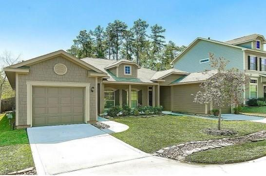 45 Woodland Hills, Conroe, Montgomery, Texas, United States 77303, 2 Bedrooms Bedrooms, ,1 BathroomBathrooms,Rental,Exclusive right to sell/lease,Woodland Hills,71742800