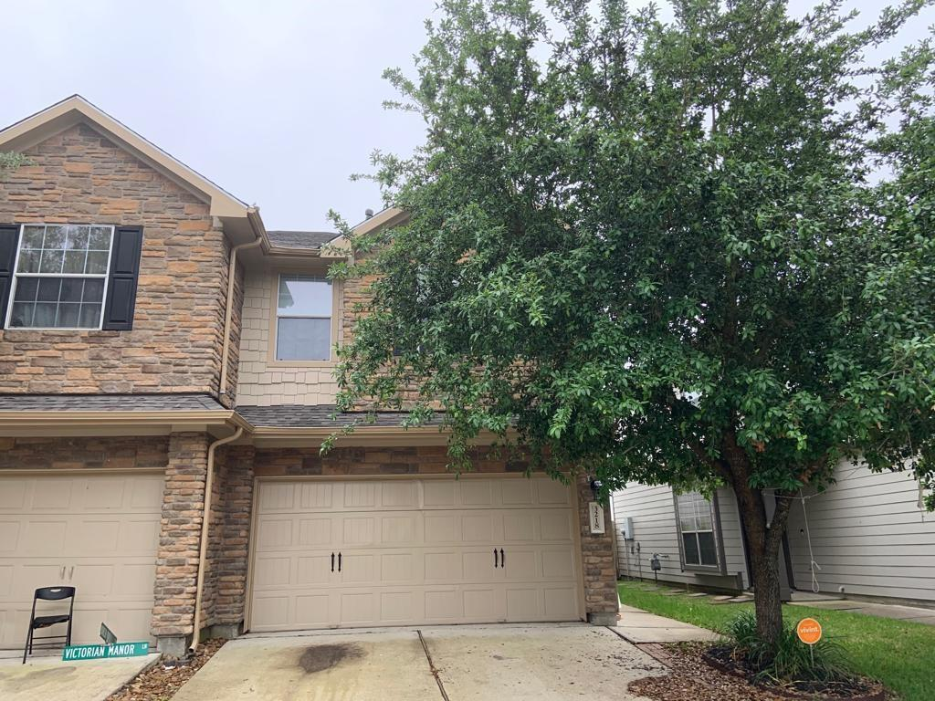3218 Pearl Bluff, Houston, Harris, Texas, United States 77047, 3 Bedrooms Bedrooms, ,2 BathroomsBathrooms,Rental,Exclusive agency to sell/lease,Pearl Bluff,78438044