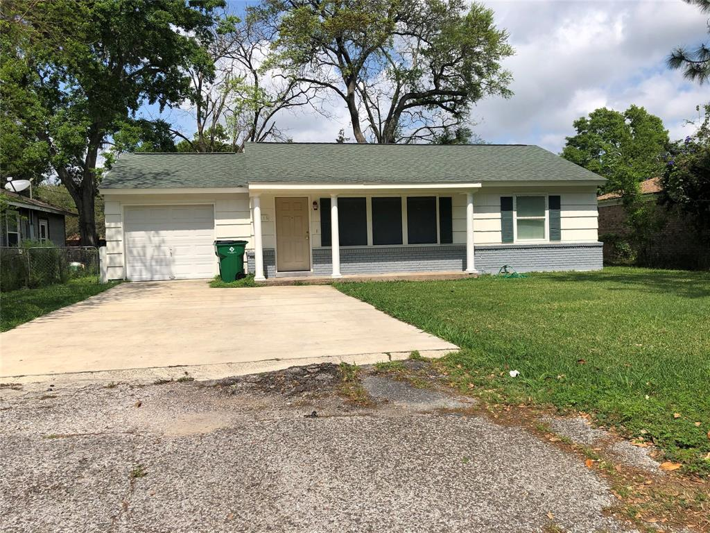 1113 Miller, Angleton, Brazoria, Texas, United States 77515, 2 Bedrooms Bedrooms, ,1 BathroomBathrooms,Rental,Exclusive right to sell/lease,Miller,27260790