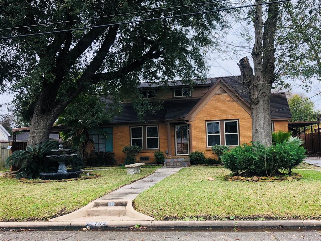 702 Gale, Houston, Harris, Texas, United States 77009, 4 Bedrooms Bedrooms, ,2 BathroomsBathrooms,Rental,Exclusive right to sell/lease,Gale,4263961
