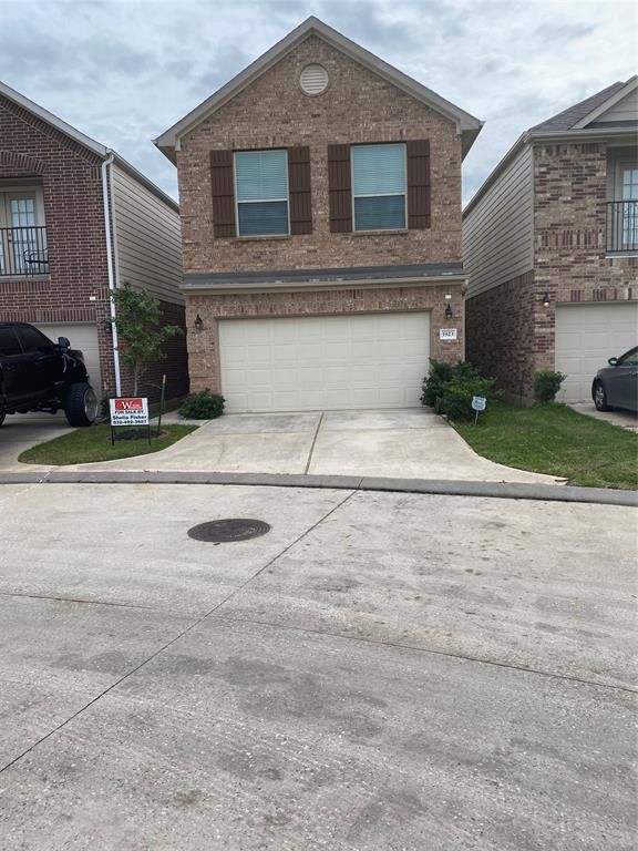 1923 Banna Dr, Spring, Harris, Texas, United States 77090, 3 Bedrooms Bedrooms, ,2 BathroomsBathrooms,Rental,Exclusive right to sell/lease,Banna Dr,28708534