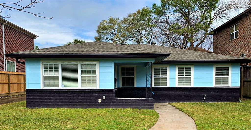 3810 Grennoch, Houston, Harris, Texas, United States 77025, 3 Bedrooms Bedrooms, ,2 BathroomsBathrooms,Rental,Exclusive right to sell/lease,Grennoch,49413277