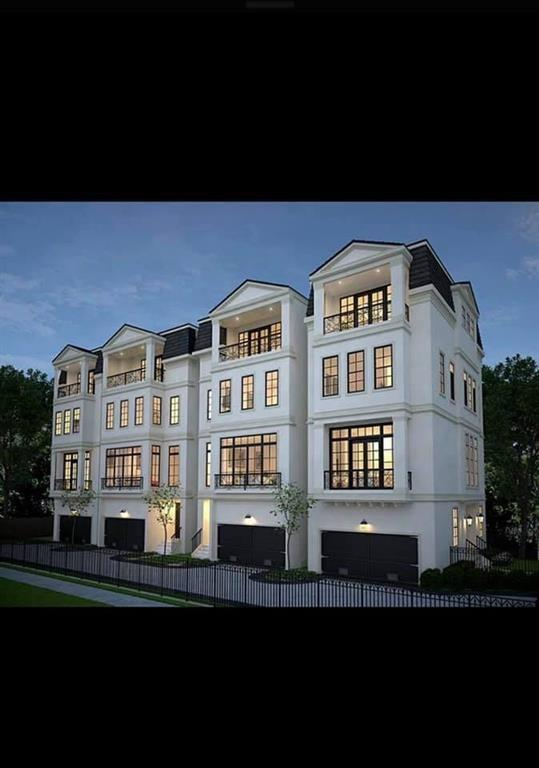 10603 Main, Houston, Harris, Texas, United States 77025, ,Rental,Exclusive right to sell/lease,Main,51103126