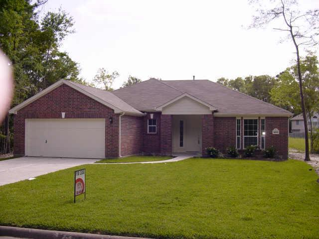 16843 Marlin Spike, Crosby, Harris, Texas, United States 77532, 4 Bedrooms Bedrooms, ,2 BathroomsBathrooms,Rental,Exclusive right to sell/lease,Marlin Spike,95924992