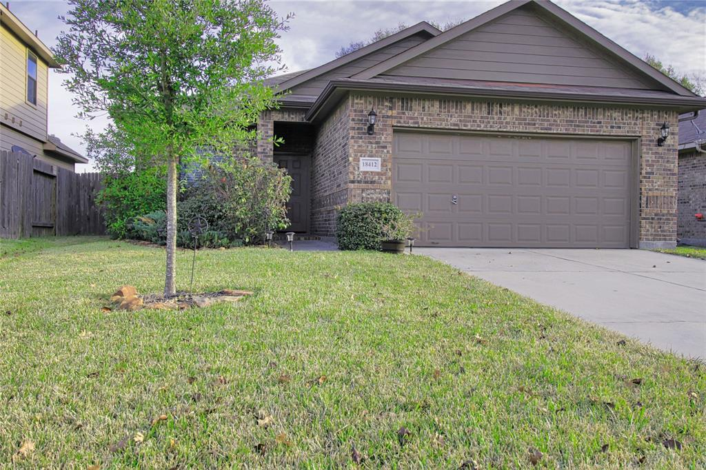 18412 Sunrise Oaks, Montgomery, Montgomery, Texas, United States 77316, 3 Bedrooms Bedrooms, ,2 BathroomsBathrooms,Rental,Exclusive right to sell/lease,Sunrise Oaks,78366317