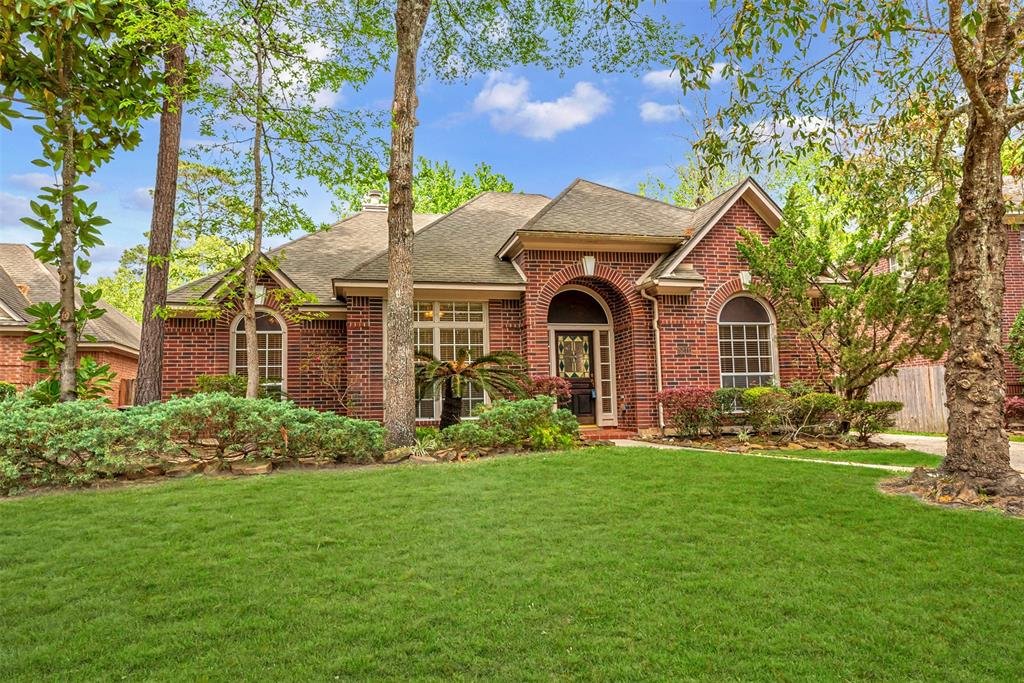 5211 High Glen, Houston, Harris, Texas, United States 77345, 4 Bedrooms Bedrooms, ,2 BathroomsBathrooms,Rental,Exclusive right to sell/lease,High Glen,45759661