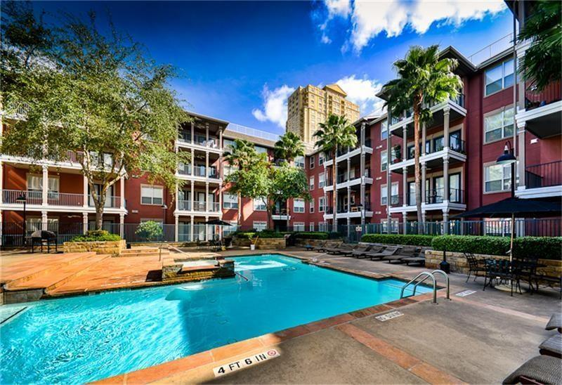 2400 Mccue, Houston, Harris, Texas, United States 77056, 1 Bedroom Bedrooms, ,1 BathroomBathrooms,Rental,Exclusive right to sell/lease,Mccue,61905148