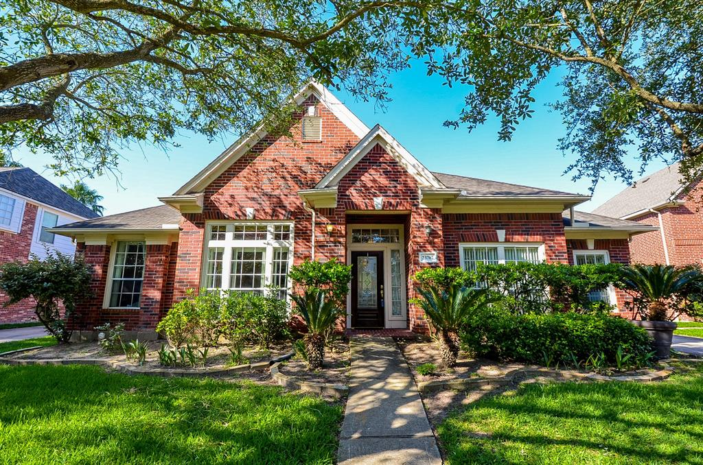 23707 Tustin Ranch, Katy, Fort Bend, Texas, United States 77494, 4 Bedrooms Bedrooms, ,2 BathroomsBathrooms,Rental,Exclusive right to sell/lease,Tustin Ranch,78136202