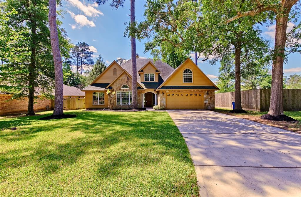 12315 Pegasus, Willis, Montgomery, Texas, United States 77318, 4 Bedrooms Bedrooms, ,3 BathroomsBathrooms,Rental,Exclusive agency to sell/lease,Pegasus,10177740