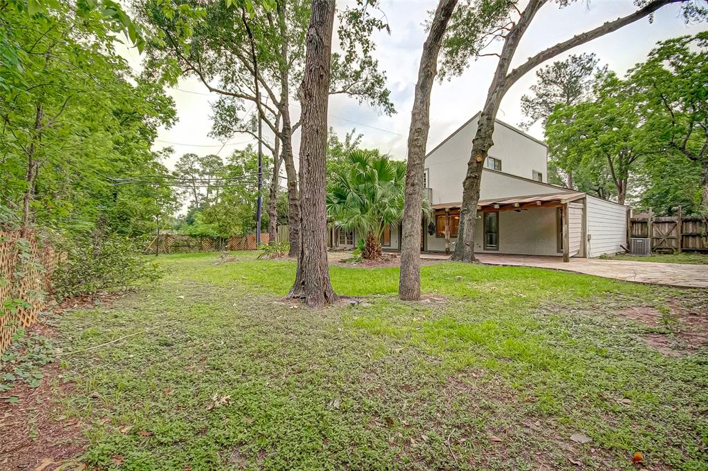 7531 Raton, Houston, Harris, Texas, United States 77055, 3 Bedrooms Bedrooms, ,2 BathroomsBathrooms,Rental,Exclusive right to sell/lease,Raton,94544244