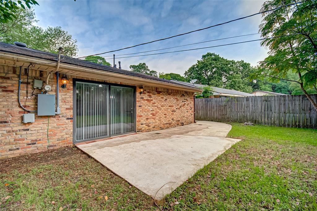 3014 Helberg, Houston, Harris, Texas, United States 77092, 3 Bedrooms Bedrooms, ,2 BathroomsBathrooms,Rental,Exclusive right to sell/lease,Helberg,77805838