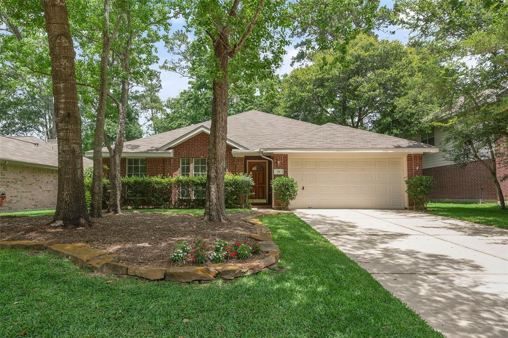 54 Wynnoak, The Woodlands, Montgomery, Texas, United States 77382, 3 Bedrooms Bedrooms, ,2 BathroomsBathrooms,Rental,Exclusive right to sell/lease,Wynnoak,68909208
