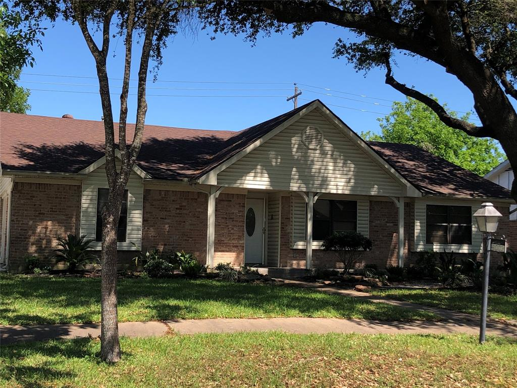 8003 Shiner, Houston, Harris, Texas, United States 77072, 4 Bedrooms Bedrooms, ,2 BathroomsBathrooms,Rental,Exclusive right to sell/lease,Shiner,52312908