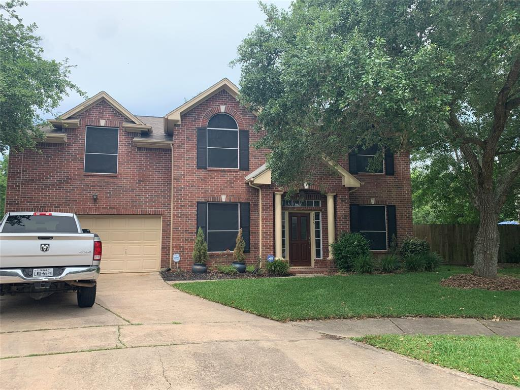 1603 Oak Trace, Pearland, Brazoria, Texas, United States 77581, 4 Bedrooms Bedrooms, ,2 BathroomsBathrooms,Rental,Exclusive right to sell/lease,Oak Trace,56564859