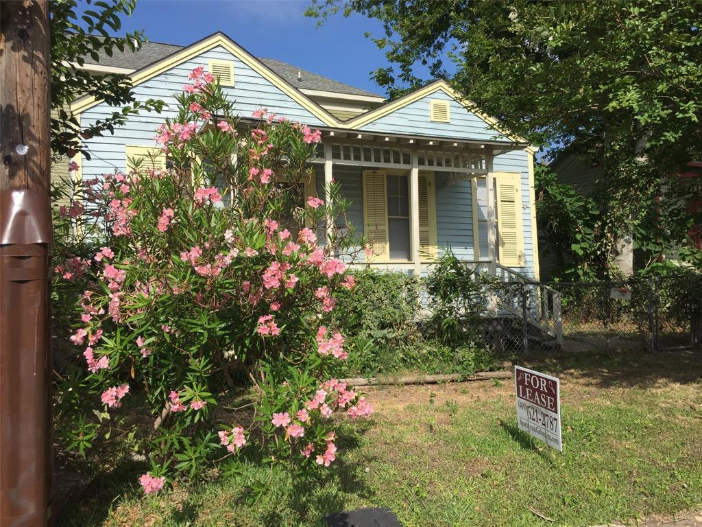 1108 22nd St, Galveston, Galveston, Texas, United States 77550, 1 Bedroom Bedrooms, ,1 BathroomBathrooms,Rental,Exclusive right to sell/lease,22nd St,34049862