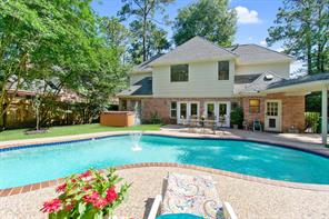 Featured Home in the Woodlands