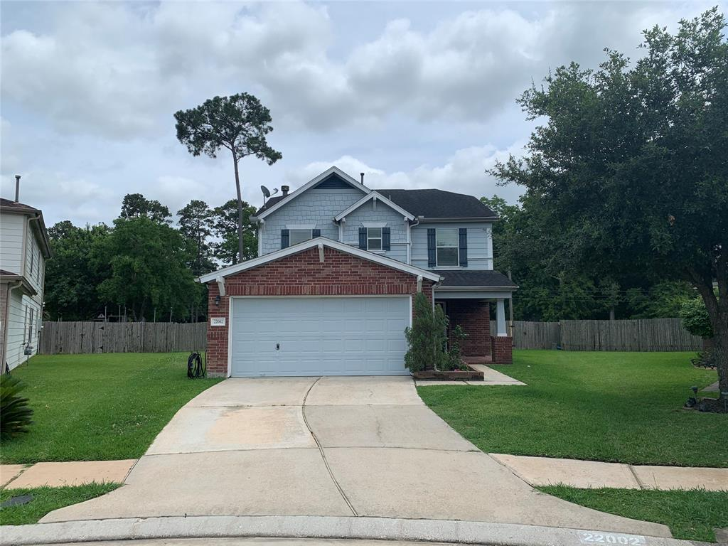 22002 Orchard Dale, Spring, Harris, Texas, United States 77389, 3 Bedrooms Bedrooms, ,2 BathroomsBathrooms,Rental,Exclusive right to sell/lease,Orchard Dale,36403603