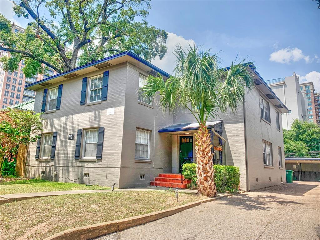 24 Pinedale, Houston, Harris, Texas, United States 77006, 1 Bedroom Bedrooms, ,1 BathroomBathrooms,Rental,Exclusive agency to sell/lease,Pinedale,67271828