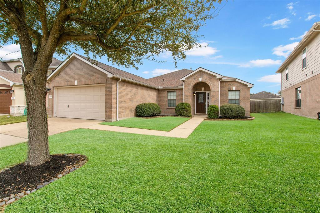 7530 Muley, Cypress, Harris, Texas, United States 77433, 4 Bedrooms Bedrooms, ,2 BathroomsBathrooms,Rental,Exclusive right to sell/lease,Muley,82928197