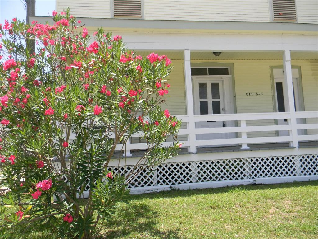 611 St Mary S, Galveston, Galveston, Texas, United States 77550, 2 Bedrooms Bedrooms, ,2 BathroomsBathrooms,Rental,Exclusive right to sell/lease,St Mary S,29008541